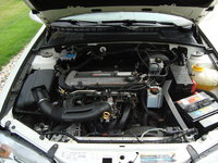Picture of 2002 Saturn L-Series 4 Dr L200 Sedan, engine