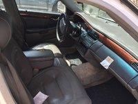 Picture of 2000 Cadillac DeVille Base, interior