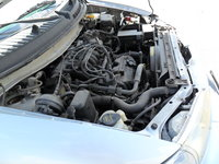 Picture of 2000 Nissan Quest SE, engine