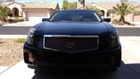 Picture of 2004 Cadillac CTS, exterior, gallery_worthy