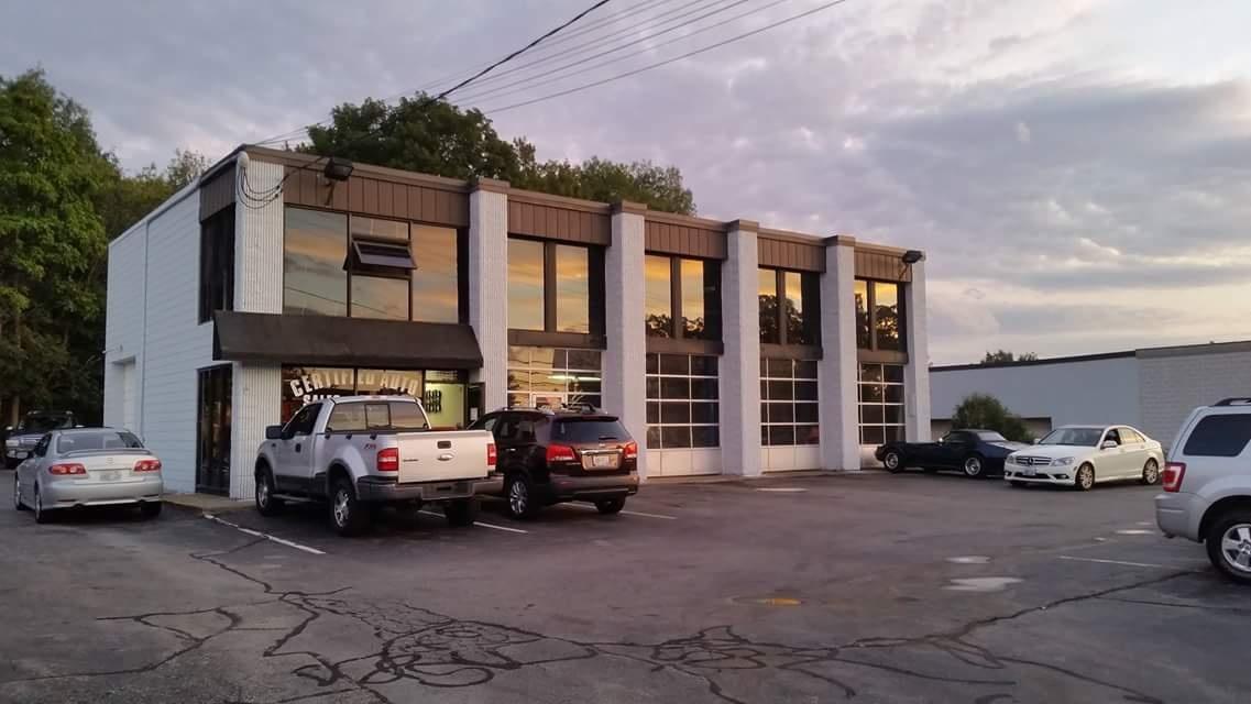 Certified Auto Sales >> Certified Auto Sales Service North Providence Ri Read Consumer