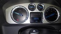 Picture of 2014 Cadillac Escalade Premium AWD, interior