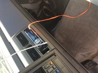Picture of 1994 GMC Sierra 1500 C1500 SLE Extended Cab SB, interior