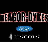 Reagor-Dykes Ford Lincoln logo
