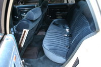 Picture of 1985 Oldsmobile Eighty-Eight, interior