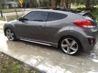Picture of 2014 Hyundai Veloster Turbo R-Spec, exterior