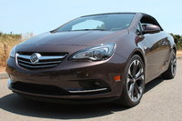 Picture of 2016 Buick Cascada, exterior, manufacturer