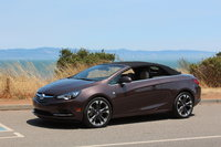 Picture of 2016 Buick Cascada