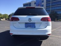 Picture of 2015 Volkswagen Golf SportWagen SE, exterior