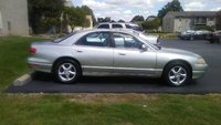 Picture of 2001 Mazda Millenia 4 Dr Premium Sedan, exterior