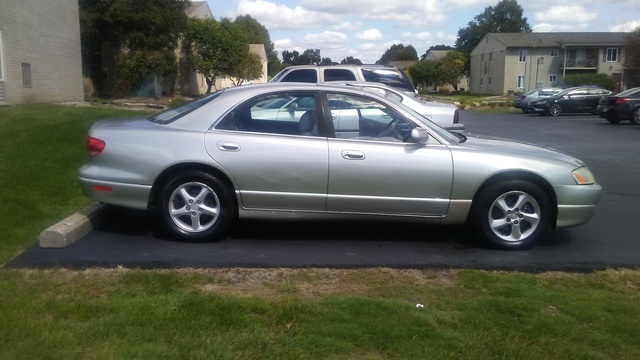 Picture of 2001 Mazda Millenia 4 Dr Premium Sedan