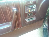 Picture of 1989 Oldsmobile Cutlass Ciera, interior, gallery_worthy