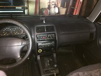 Picture of 1997 Suzuki X-90 Base 4WD, interior