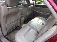 Picture of 2003 Cadillac Seville SLS, interior
