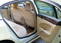 Picture of 2011 Buick Lucerne CX, interior