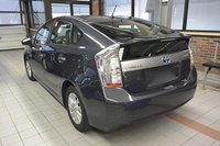 Picture of 2013 Toyota Prius Plug-in Base, exterior