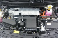 Picture of 2013 Toyota Prius Plug-in Base, engine