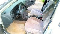 Picture of 1995 Infiniti G20 4 Dr STD Sedan, interior