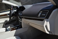 Picture of 2015 Mercedes-Benz E-Class E550 Cabriolet, interior
