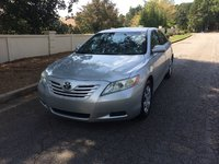 Picture of 2007 Toyota Camry LE V6, exterior