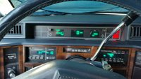 Picture of 1989 Cadillac DeVille Base Sedan, interior