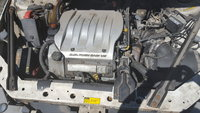 Picture of 2000 Oldsmobile Intrigue 4 Dr GX Sedan, engine