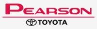 Pearson Toyota logo