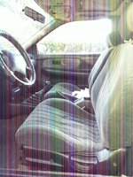 Picture of 1996 Nissan 200SX SE Coupe, interior
