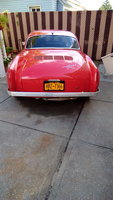 Picture of 1974 Volkswagen Karmann Ghia Coupe, exterior