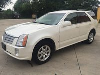 Picture of 2006 Cadillac SRX V6