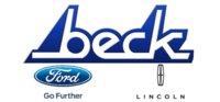 Beck Ford Lincoln logo