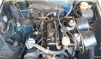 Picture of 1972 MG MGB, engine