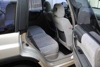 Picture of 2001 Subaru Forester S, interior