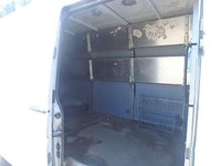 Picture of 2006 Dodge Sprinter High Roof 158 WB 3dr Ext Van, interior