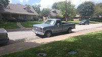 Picture of 1983 Ford F-150 XLT Standard Cab LB, exterior