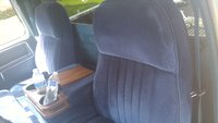 Picture of 1983 Ford F-150 XLT Standard Cab LB, interior