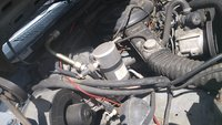Picture of 1983 Ford F-150 XLT Standard Cab LB, engine
