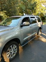 Picture of 2015 Toyota Sequoia Limited 4WD, exterior