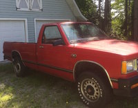 Picture of 1985 Chevrolet S-10 STD Standard Cab LB, exterior