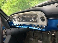 Picture of 1966 Ford F-250, interior