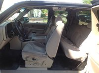 Picture of 2001 GMC Sierra 2500HD 4 Dr SLE 4WD Crew Cab SB HD, interior