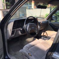 Picture of 1994 Ford Explorer 4 Dr Limited 4WD SUV, interior