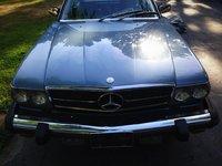 Picture of 1978 Mercedes-Benz SL-Class 450SL Roadster, exterior