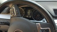 Picture of 2010 Volkswagen CC VR6 Sport FWD, interior, gallery_worthy