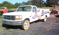 Picture of 1994 Ford F-350 2 Dr XL Standard Cab LB, exterior