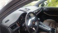 Picture of 2015 Porsche Macan Turbo, interior