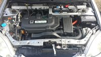 Picture of 2000 Honda Insight 2 Dr STD Hatchback, engine