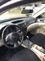 Picture of 2011 Subaru Impreza Outback Sport, interior