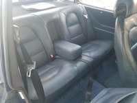 Picture of 1991 Saab 900 2 Dr S Hatchback, interior