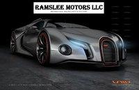 Ramslee Motors LLC logo